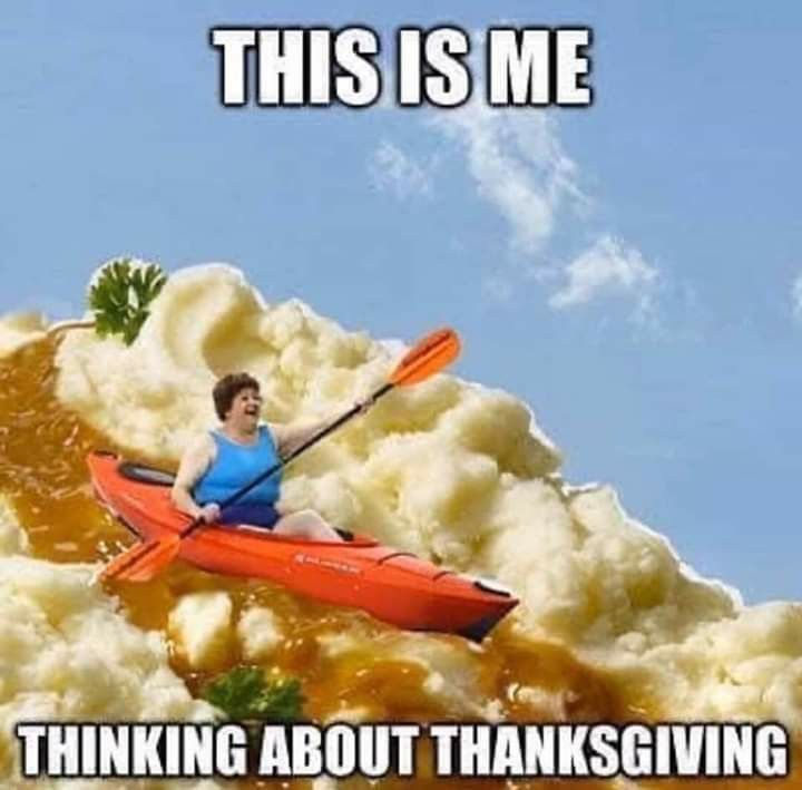 Pin by Dead_by_Dinner on Happy Thanksgiving   Funny ...