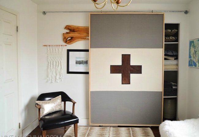 Best 25+ Diy sliding door ideas on Pinterest | Interior ...