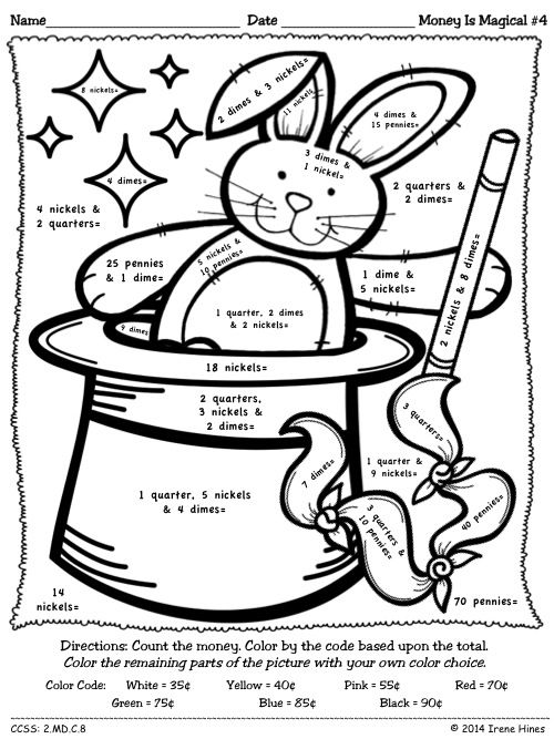 money box coloring pages-#43