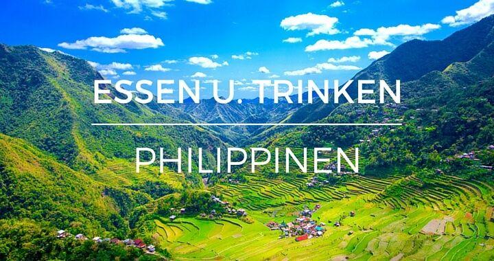 Alles was du rund um das Essen auf den Philippinen wissen musst - Gerichte, Getränke, Trinkgelder im Restaurant  http://flashpacking4life.de/philippinische-kueche-infos-allgemeines-trinkgeld-guide/