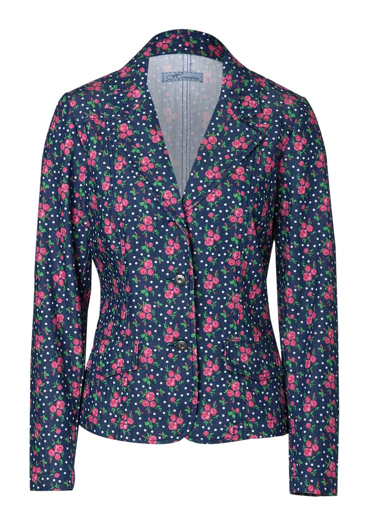 Leider ausverkauft... Lola Paltinger | Women's Fashion | Damenblazer | #HSE24 #style #clothing #jacket