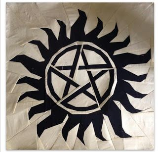 supernatural logo tattoos - 999×959