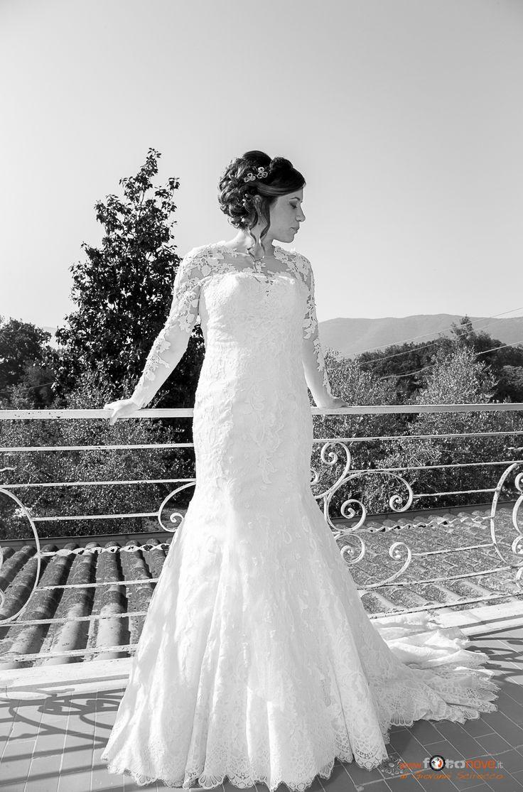 Matrimonio Anita & Massimo