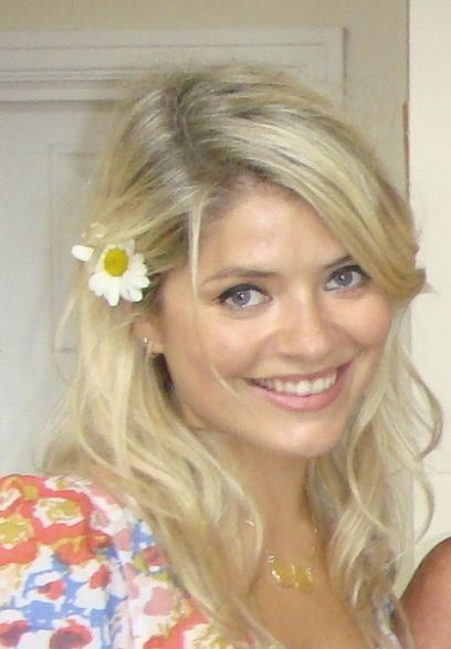 Celebaby: Holly Willoughby Is Expecting Her Third Baby