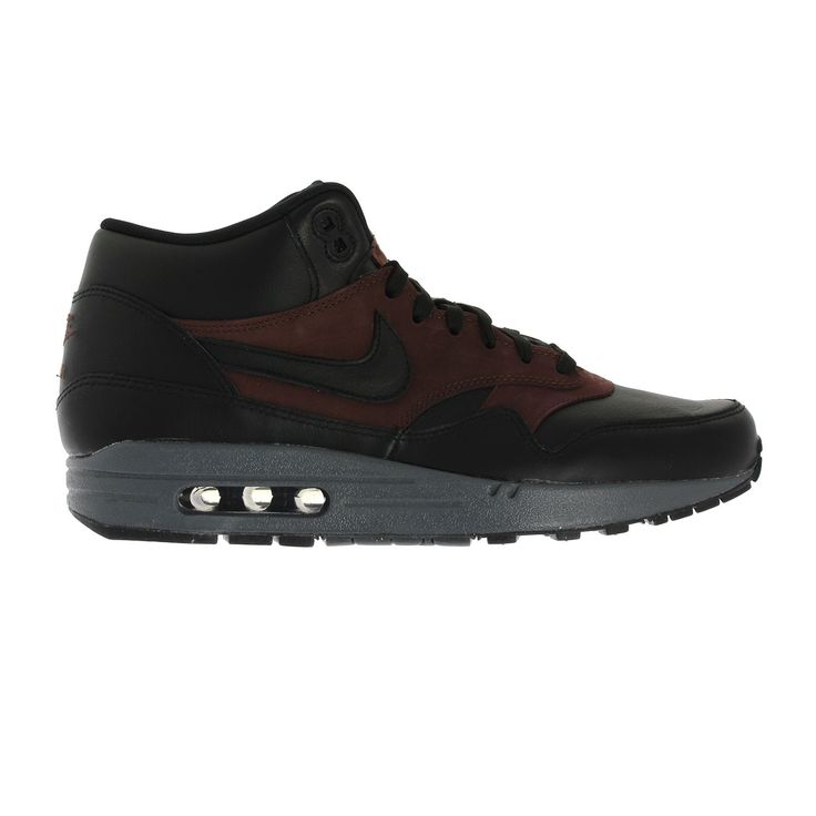 Nike Air Max 1 Mid Deluxe (726411-002)