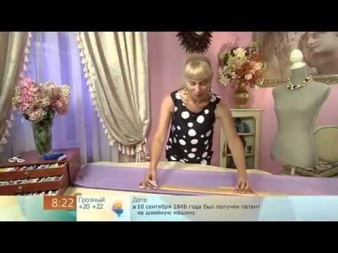 Ольга Никишичева  Платье в пол   Dress to the floor