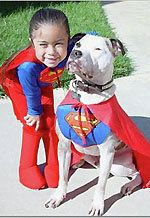 Pit bulls and kids :)