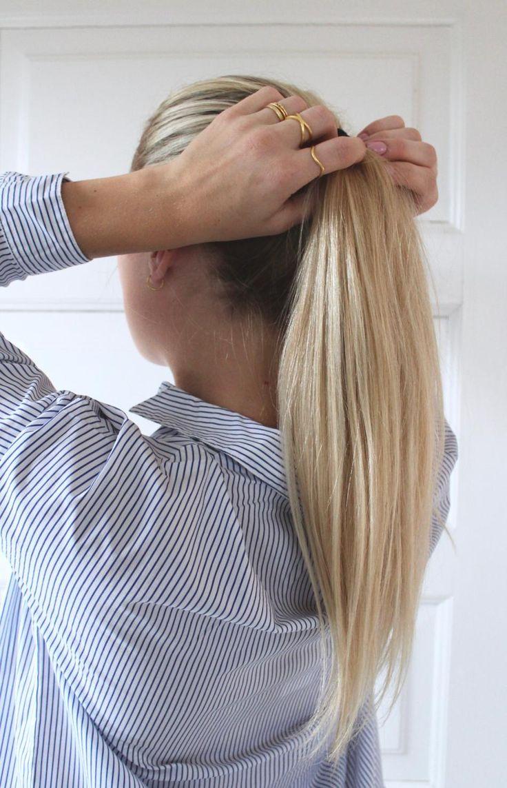 Thursday it is #hvisk #hviskstyling #hviskstyle #jewely #gold #hair