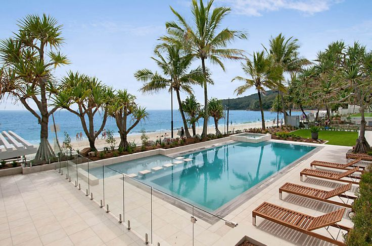 Fairshore Beachfront Apartments Noosa Heads