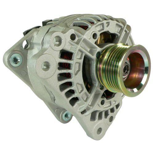 DB Electrical ABO0193 Alternator (For Volkswagen Jetta, Golf, Eurovan, Beetle 99 00 01 02 03 04 05)