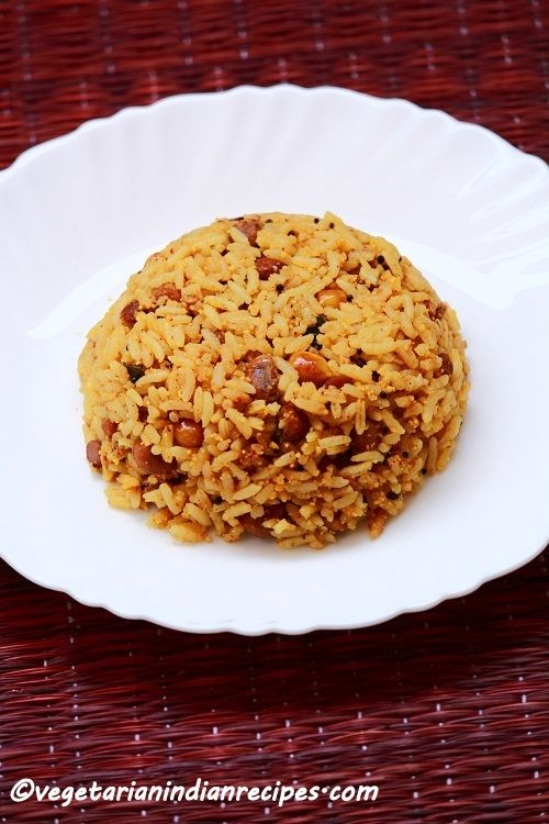 82 travel food ideas indian honest cooking magazine lemon travel food ideas indian tamarind rice recipe puliyodharai is a south indian variety it forumfinder Images