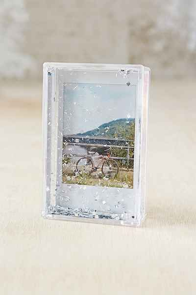 Mini Instax Glitter Picture Frame Things To Buy Camera Polaroid