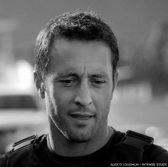 Interview with Alex O'Loughlin, Hawaii Five-0 – April 2011