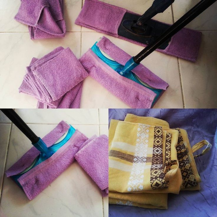 new use for old towels and tablecloth #recycle #reuse #re-create a ka davat 2. zivot starym veciam ...