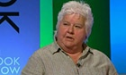 Val Mcdermid and Sue Black on crime fiction v crime fact video from Guardian #writing #crimefiction