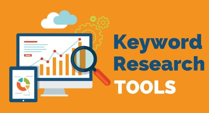 Which Keyword Research Tool You Use For Your Website Search Engine