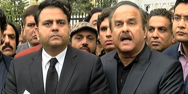 All evidence submitted in court, truth will be revealed soon: PTI