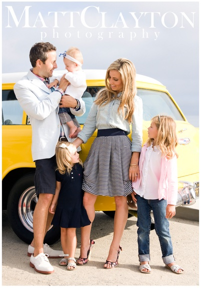   Adorable Family   Matt Clayton Photography: The Thacker Family  