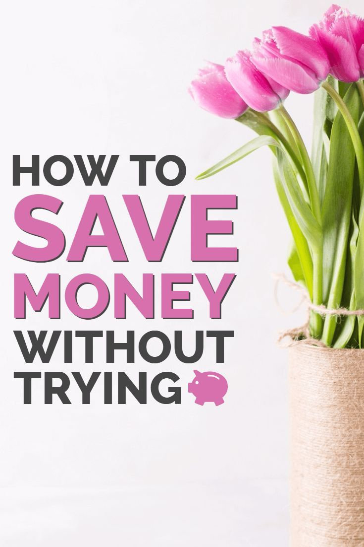 Saving money doesn't need to be complicated or painful. There are all sorts of ways to save money that take little or no effort. In this article, we look at some of the best ways to save money without trying. Click here to learn more now!