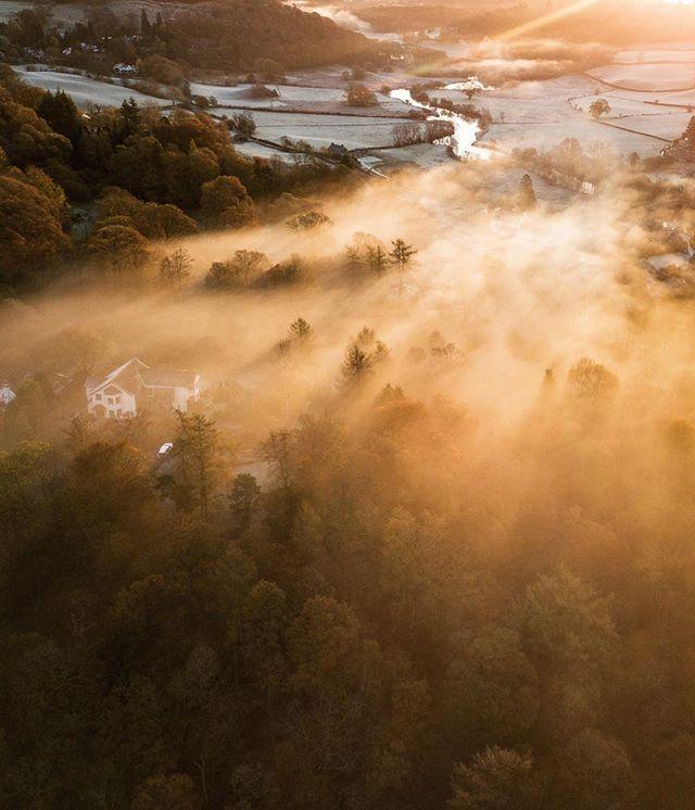 Nigel Danson Landscape Landscape Photography Lake District