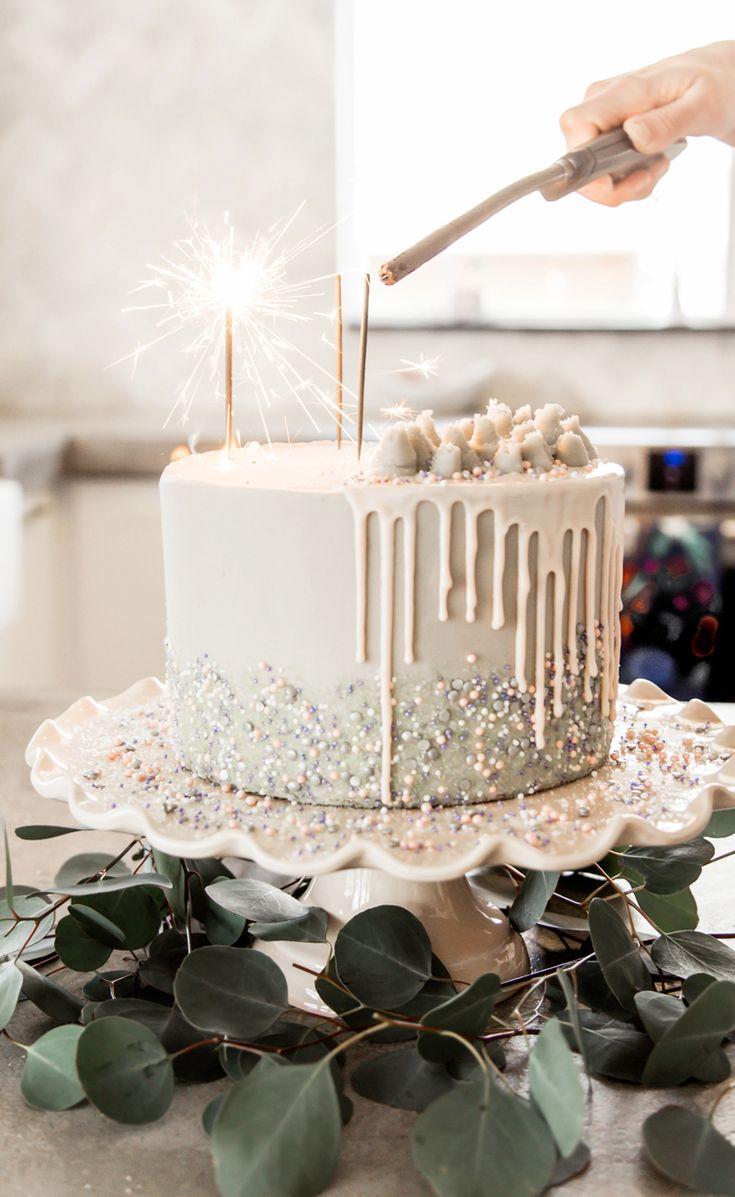Fairy Cake Rezept mit Feenstaubfüllung • Eine subtile Enthüllung #fairycake #spark …   – Cakes
