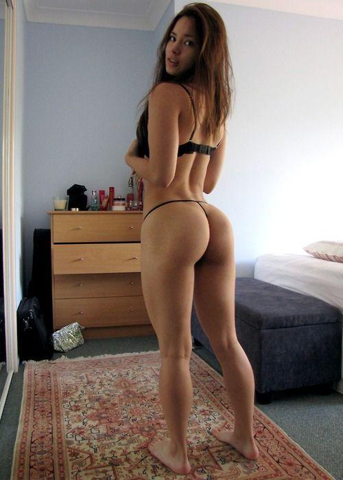 Perfect Ass Gf