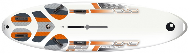 BIC WINDSURF - Techno 293 One Design - www.padlstore.com
