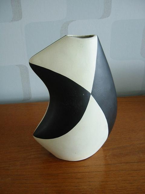 vaasi Finland Ceramics by Kupittaan savitehdas