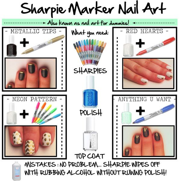 249 best Tough as nails images on Pinterest | Remove acrylic nails ...