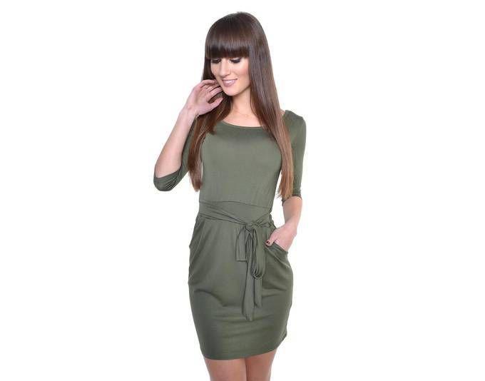 Damen Basic Kleid Dress Minikleid Kurz Mini Abendkleid 3/4 Ärmel in 8 Farben, Gr. XS S M L XL, ... Jetzt bestellen unter: https://mode.ladendirekt.de/damen/bekleidung/kleider/sonstige-kleider/?uid=4c0eebec-f81a-5d89-b9ed-d822a8921172&utm_source=pinterest&utm_medium=pin&utm_campaign=boards #sonstigekleider #kleider #bekleidung