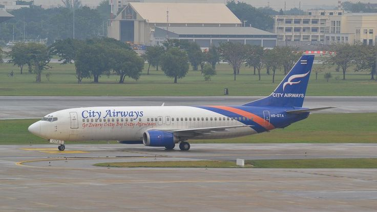 Bad omen: Boeing loses out to Chinese jetmaker in order from Thai airline