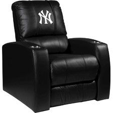 MLB Home Theater Recliner