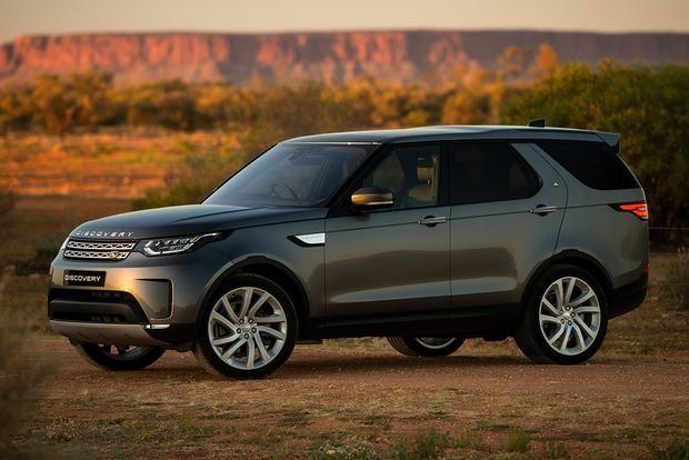 Land Rover Discovery 2019 Land Rover Discovery Lease Land Rover Discovery Price Land Rover Discovery Sport Hs Land Rover Discovery Land Rover Land Rover Models