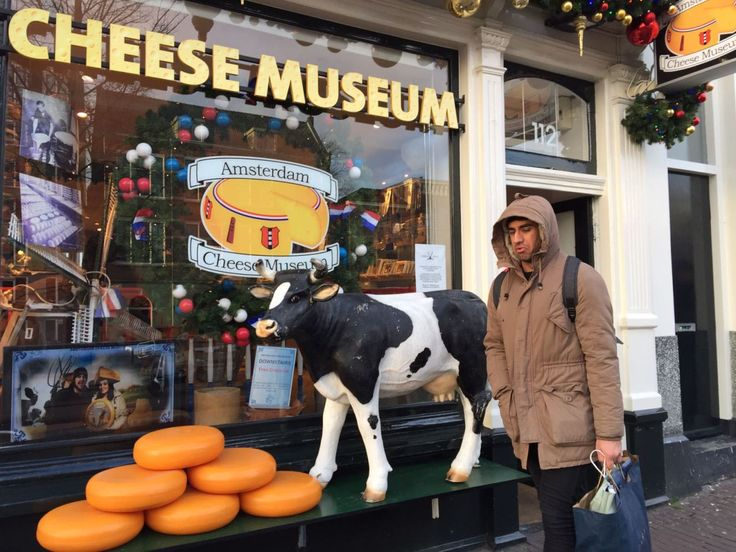 If you haven't already read our blog post on Eindhoven, Manny and I went on a short trip to the Netherlands at the beginning of January. We stayed in Eindhoven due to the cheap flights & …