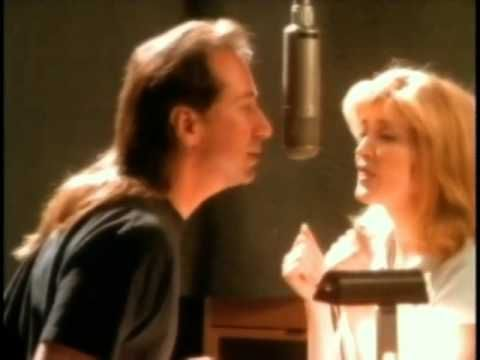 Crystal Bernard & Jim Messina Watching The River Run