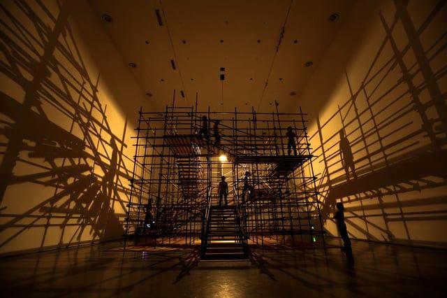 bitPALACE 2016 Wu Juehui Solo Exhibition | Exhibition
