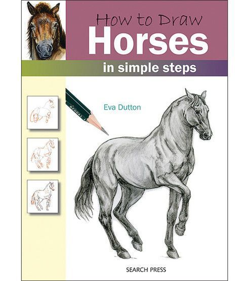 9781600584466: Learn to Draw Horses & Ponies - AbeBooks ...