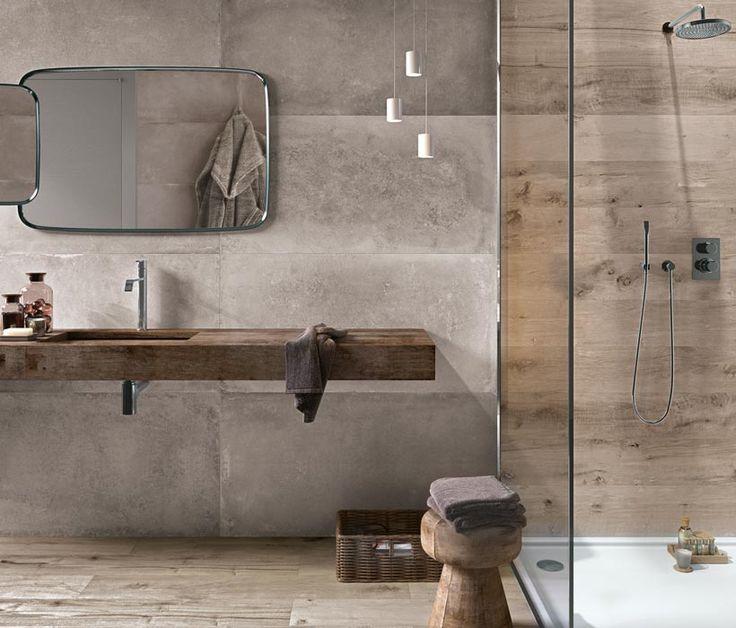 49 best Fliesen fürs Badezimmer images on Pinterest | Bathroom ...