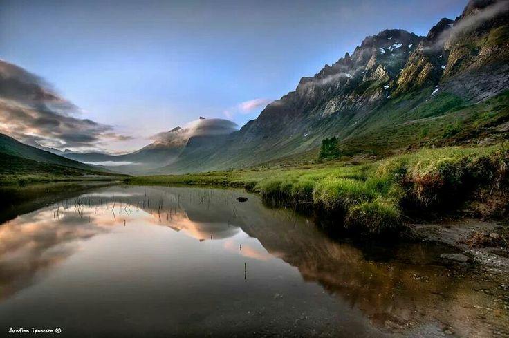 Alpes de Sunnmøre - Ålesund - Norge