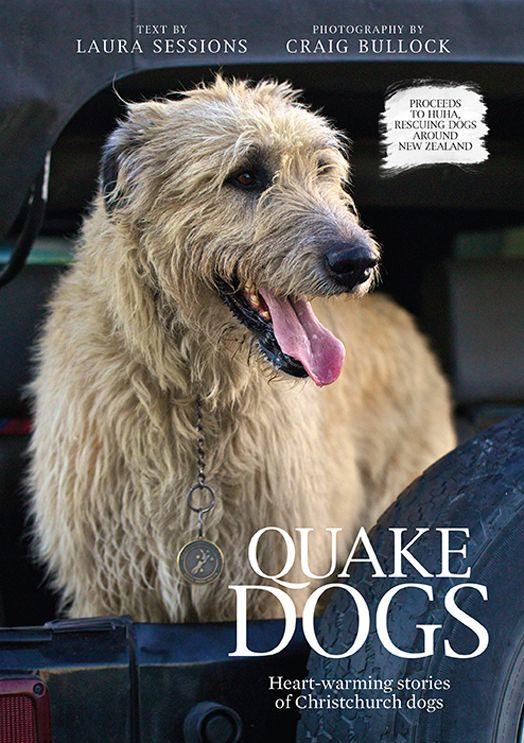 Quake Dogs <3