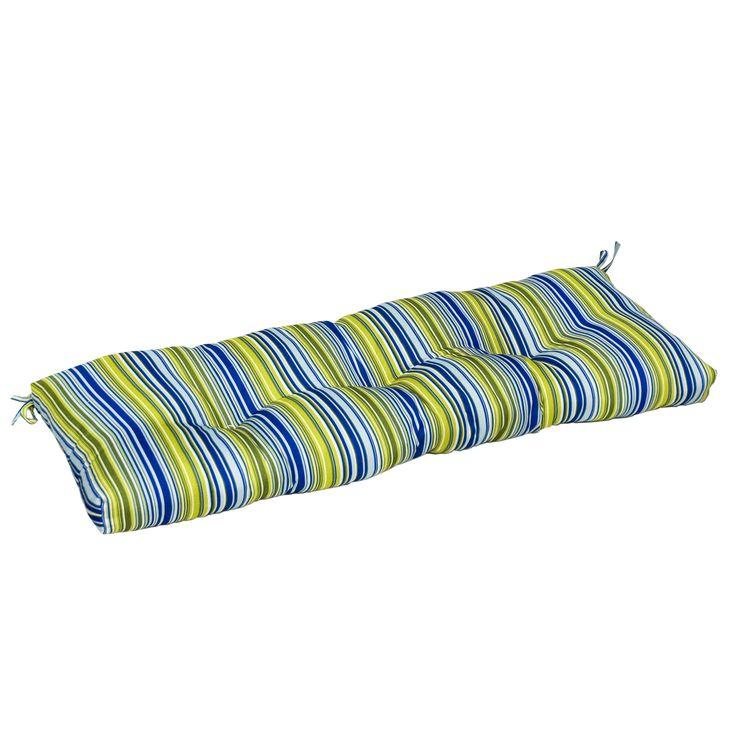 Vivid Indoor Bench Cushion