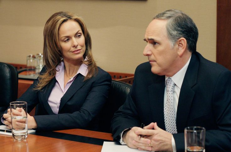 Jan Levinson in <i>The Office</i> - The Cut