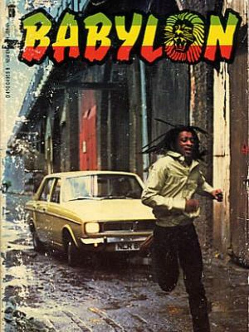 Babylon (Full Movie) 1980