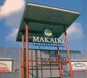 makado winkelcentrum in de overwhere