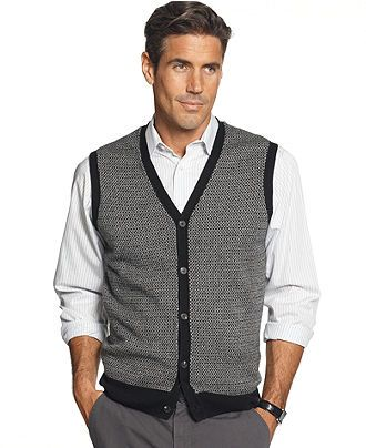 26 best vest images on Pinterest | Vest men, Argyle sweaters and ...