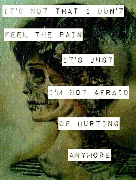 Last Hope- Paramore