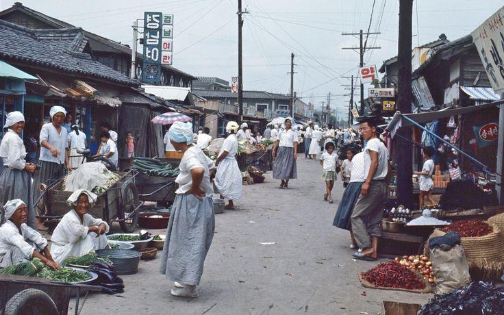 Gyeongju 경주시 慶州市 1968-08-14 – 68D08-1015 | by Pal Meir, Flickr