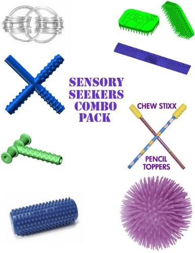 sensory integration therapy thesis While the bouncing, crashing and spinning are fun, these activities are key tools in sensory integration (si) therapy, a treatment used by occupational therapists to help kids who have problems with what's called sensory processing.