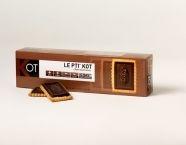 Pti'Kot de chocolate negro. Mi mejor desayuno, Dieta KOT en #farmacia bonnin