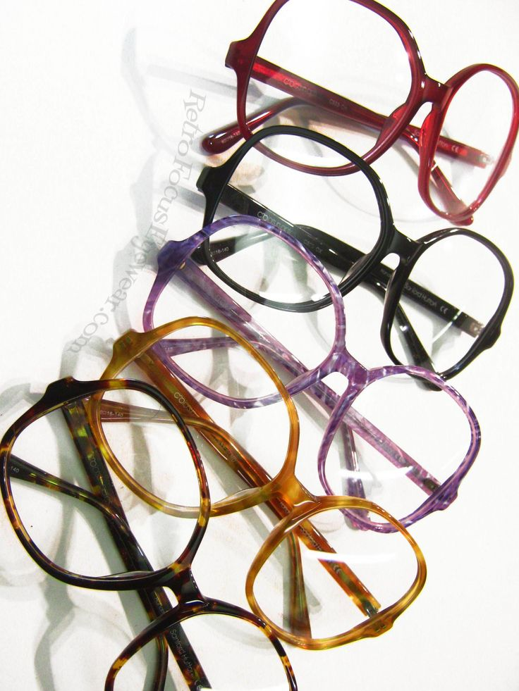 Best Eyeglass Frame Color For Blondes : 1000+ images about All About Color on Pinterest ...